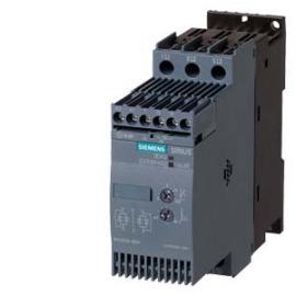 西门子3RW40软启动器