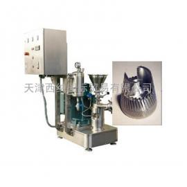 德国IKN高剪切分散乳化机