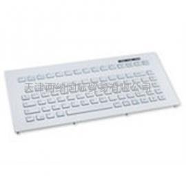 德国INDUKEY工业计算机用键盘
