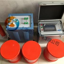 发电机变频串联谐振耐压试验装置