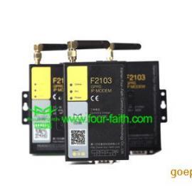 3G/2G DTU数传终端