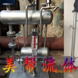 蒸汽疏水自动加压器,疏水自动泵SZP-3