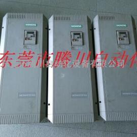 西门子变频器维修 西门子变频器参数错误无法调速修理