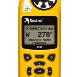 美国NK Kestrel5500手持式气象站/NK5500风速仪