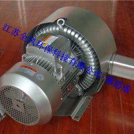 双段高压旋涡气泵,双段式高压旋涡式气泵