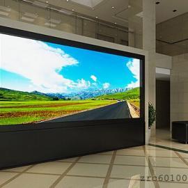 p1.875室内led全彩屏10平米多少钱