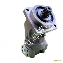履带式旋挖钻机马达生产厂家 A2FM125