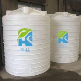 松阳3吨耐酸碱塑料水箱平底水箱家用
