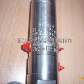 英国BIFOLD高压阀、气动阀SJ06-EI-32-NC