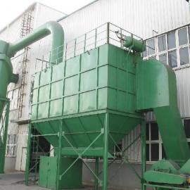 FMQD-III型气箱式脉冲袋式收尘器,气箱式脉冲布袋除尘器,布袋除