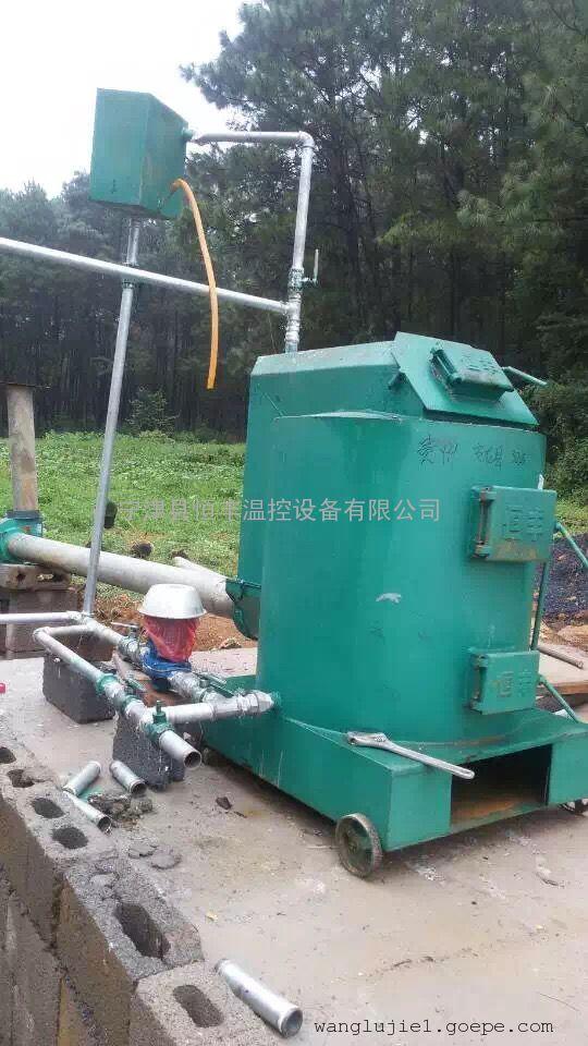 安徽养殖锅炉 猪舍地暖锅炉