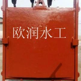 供应铸铁闸门,镶铜铸铁闸门,方闸门