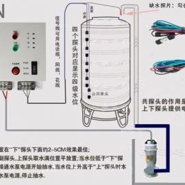 水位控制器 浮球液位控制器
