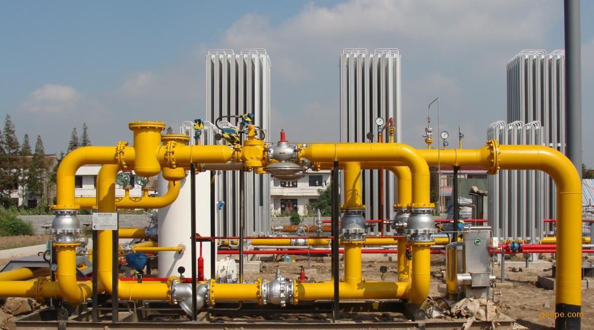 燃气设备厂家-煤改气燃气设备供应商-东照能源
