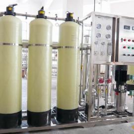 天津小型净水设备 全自动软化水设备型号