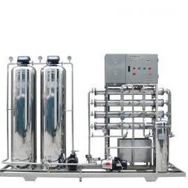 江山反渗透纯水处理设备,江山反渗透装置,江山去离子水设备