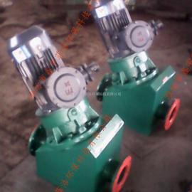 鑫宇菲浩大型污泥切割机价格 污泥切割机型号 污泥螺杆泵配套型号