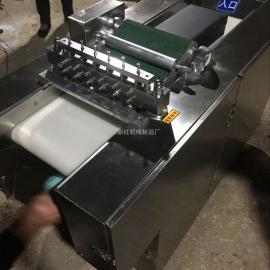 剁鸡块机/冻肉切块机8000元/任县新红机械制造厂