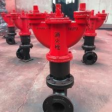 SA100/65地下式消火栓