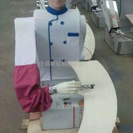 刀削面机器人/机器人刀削面机5500元/任县新红机械制造厂