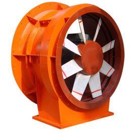 K45 DK45 DK40 K40矿用风机