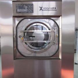 宾馆洗衣机 大型宾馆全自动洗衣机的正确操作法
