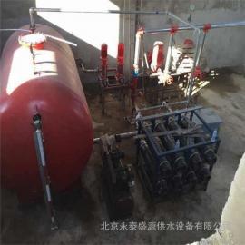 咸宁气体顶压给水设备生产厂家
