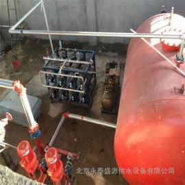 鹤壁气体顶压给水设备厂家价格