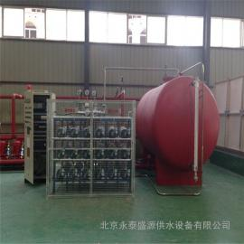 兴安气体顶压给水设备生产厂家