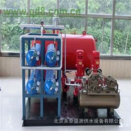 兴安气体顶压给水设备厂家价格