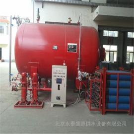 宁德气体顶压给水设备生产厂家