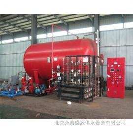 阳泉气体顶压给水设备生产厂家