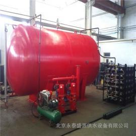 嘉兴气体顶压给水设备厂家价格