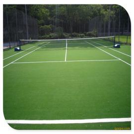 网球场人造草坪,运动场人工草坪,体育场常用塑料草皮