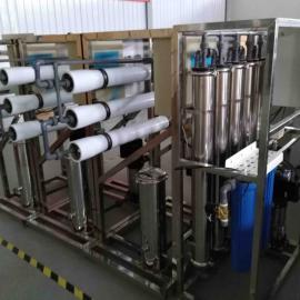 远图纳滤直饮水机纯净水打卡取水饮水台不加药臭氧防止二次污染
