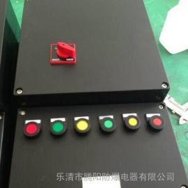 化工厂工程塑料材质BDZ8050-100防爆防腐断路器