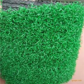 休闲卷曲人造草坪,高尔夫仿真假草皮,门球场人工草,畅销草皮
