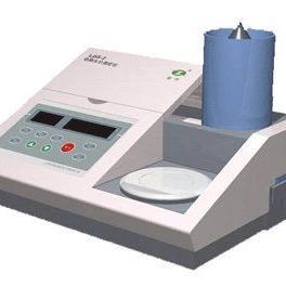 LDS-2台式电脑水分测定仪 非金属颗粒状物质水分含量仪
