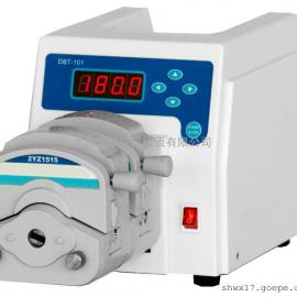DBT-101数显蠕动泵
