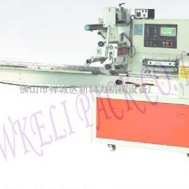 红枣夹核桃自动包装机 红枣夹核桃包装机生产线配套机械