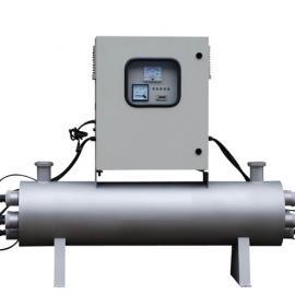 紫外线消毒仪/明渠式紫外线消毒装置