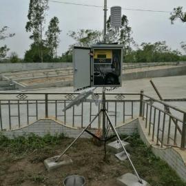 水土保持自动气象站