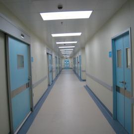 承接梅州医院洁净室 化验室设计装修 河源医疗实验室工程装修