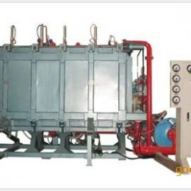 河北恒祥塑机供应风冷型泡沫板材成型机