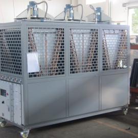 化工盐水低温防爆冷水机组