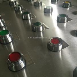 防爆配电箱,不锈钢配电箱,防爆铸铝壳体