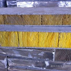 外墙岩棉复合板价格