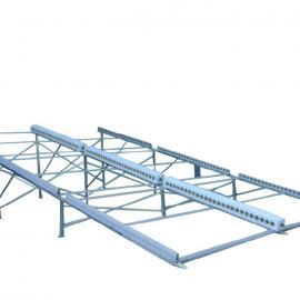 太阳能工程联箱-太阳能热水工程联箱-太阳能联箱