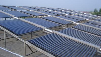 太阳能工程联箱|太阳能联箱