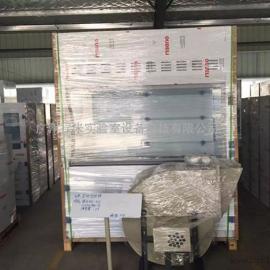 厂家直销钢制通风柜,实验室通风柜/一体式通风柜/实验室家具